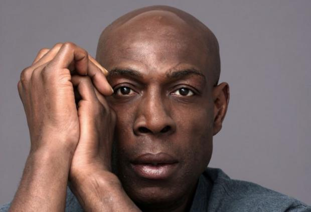 Maldon and Burnham Standard: Frank Bruno has shown his support for 'The Drunken Dragon' after Chelmsford City Council ordered for the mural to be removed