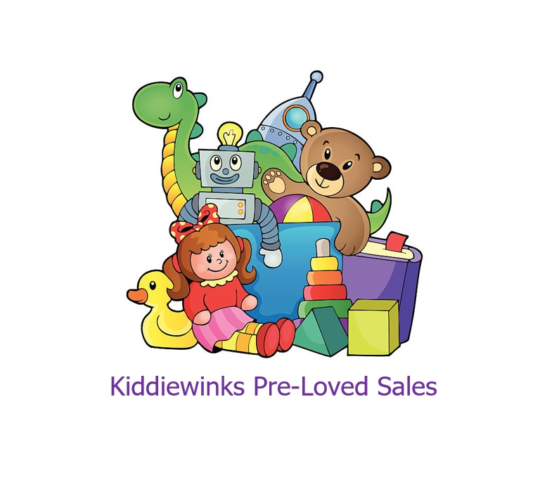 Kiddiewinks Pre-Loved Sale