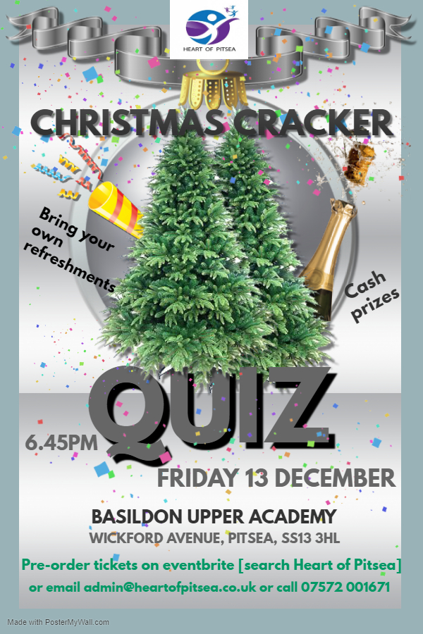 Christmas Cracker Quiz