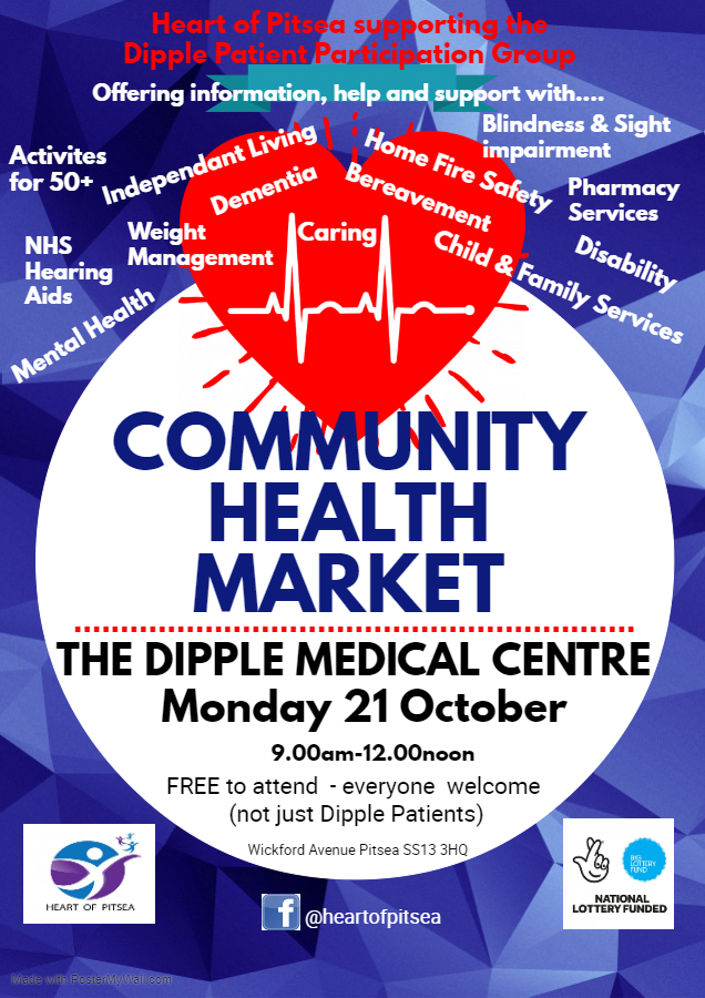 Community Health Market