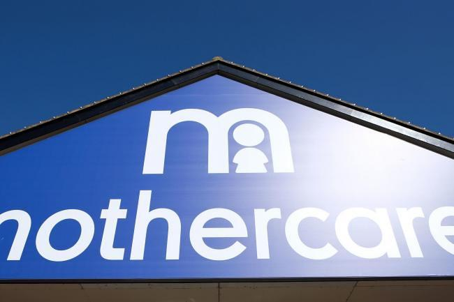 Mothercare in Basildon is closing and bosses say everything must go