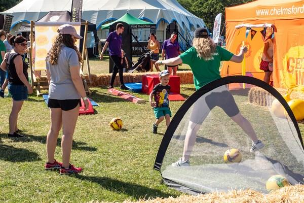Popular summer festival events set to return