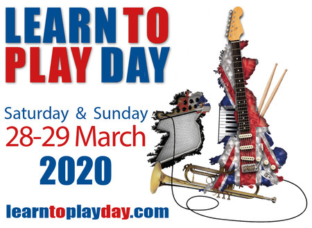 Learn to Play Day 2020 is coming to Essex