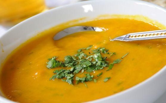 Maldon: Charity soup lunches restart