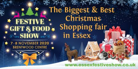 Essex Festive Gift and Food Show 2020