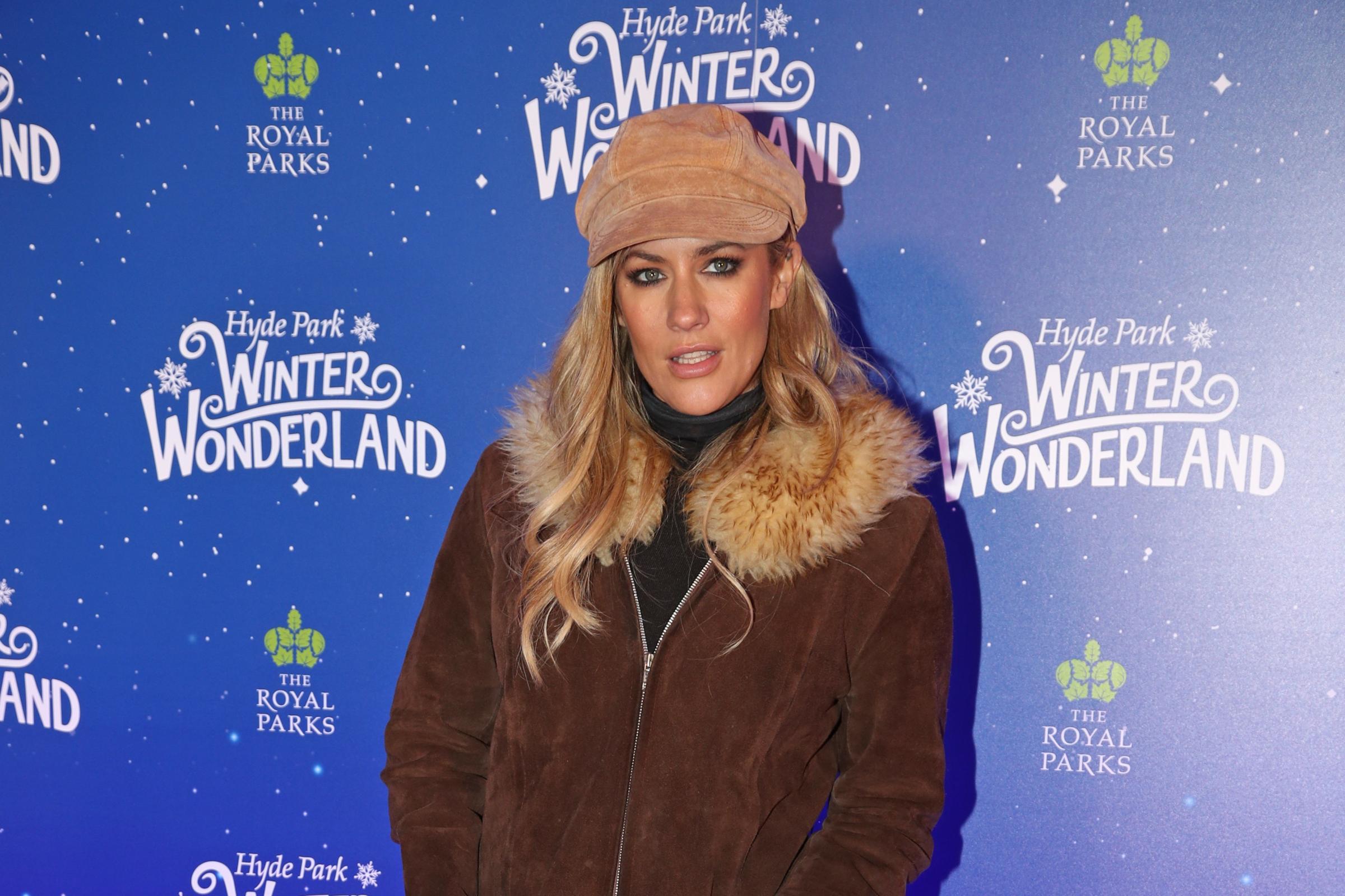 Caroline Flack Tv Star Who Found Fame As X Factor And Love Island Host Maldon And Burnham Standard