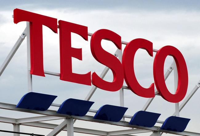 Tesco to add hundreds of disabled people to shopping priority list