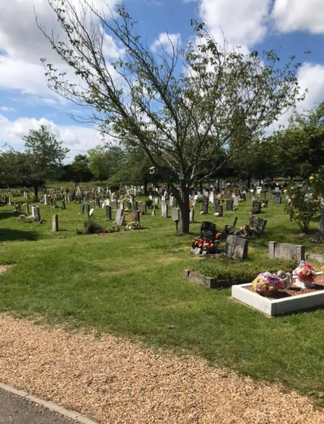 Friends of Maldon Cemetery group formed to take care of grounds