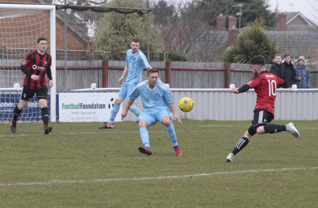 Brightlingsea Regent, along with all other clubs in the Isthmian League, will not play again in March