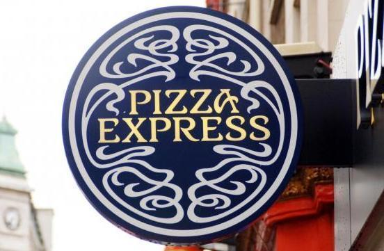Maldon and Burnham Standard: CLOSED: Pizza Express have shut all their restaurants and suspended all deliveries. Picture: PA Wire