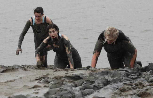 Maldon Mud Run