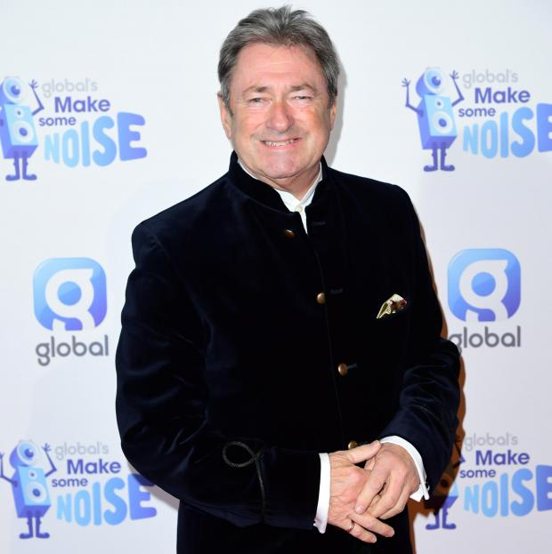 Maldon and Burnham Standard: RADIO: Alan Titchmarsh is a presenter on national radio station Classic FM. Picture: PA Wire