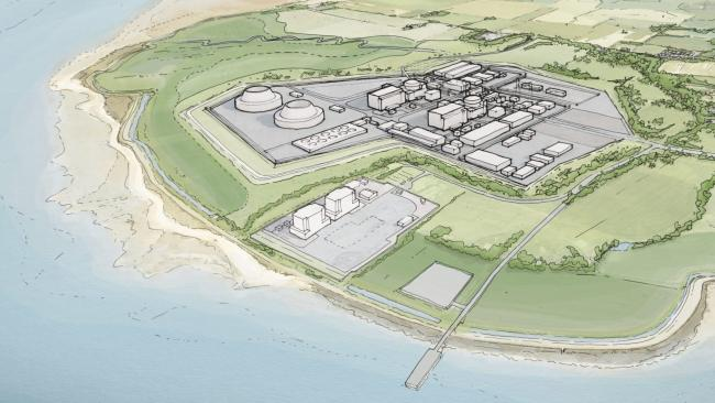 Council looks set to oppose plans for new nuclear power station