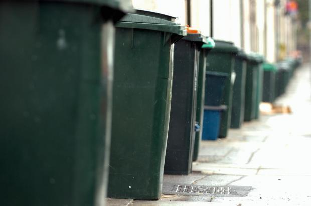 Maldon residents allowed to sign up to additional waste service