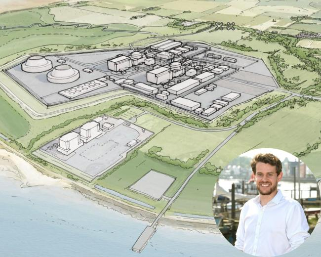 Blow to Bradwell B nuclear power plant as council unanimously reject plans