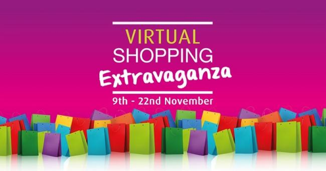 Farleigh Hospice has launched the online shopping event