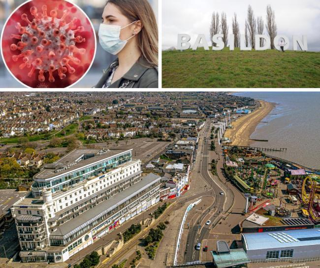 Cases - images of south Essex