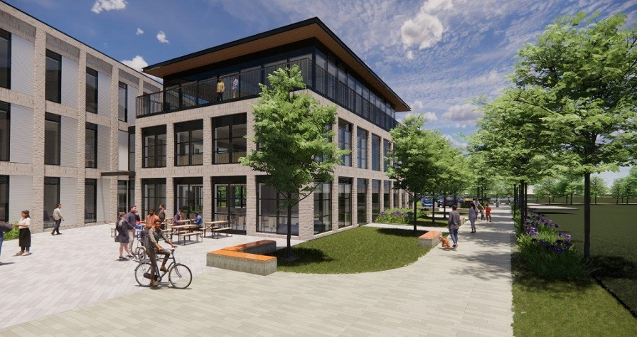 Horizon 120: Work set to begin on £15m business centre