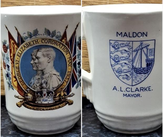 Maldon and Burnham Standard: