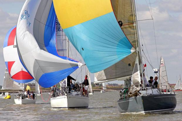 Time to sign up for prestigious regatta
