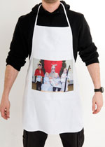Maldon and Burnham Standard: Apron