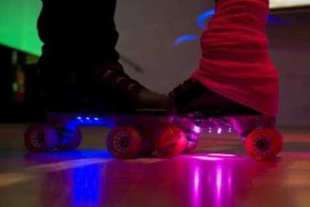 Maldon: Tickets available for charity roller disco