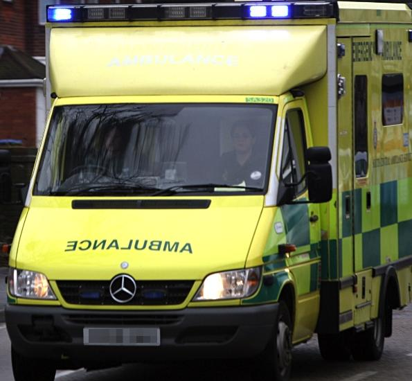 Maldon and Burnham Standard: 1,200 apply to become student paramedics