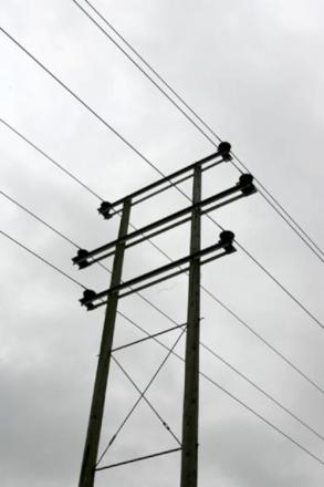 Dengie: Homes and businesses left without power over Christmas break