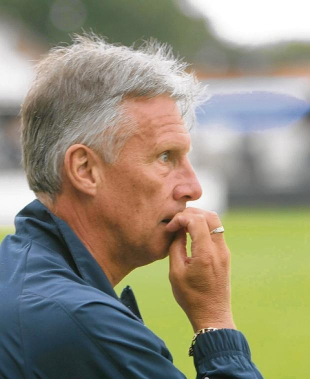 Decision time - boss John Ward will get another chance to assess his squad ahead of the new season tonight when the U's take on Derby County in a pre-season friendly.