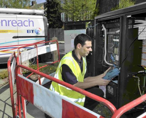 Essex: Rural areas urged to sign up for faster broadband