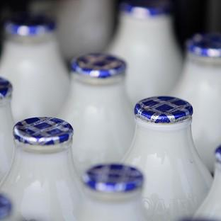 Dairy farmers are angry that they are to be paid less for their milk than the cost to produce it