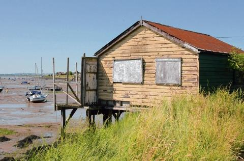 Heybridge: Resident concerned local landmark could disappear
