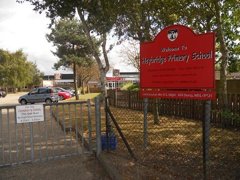Essex: Time to pick a primary school