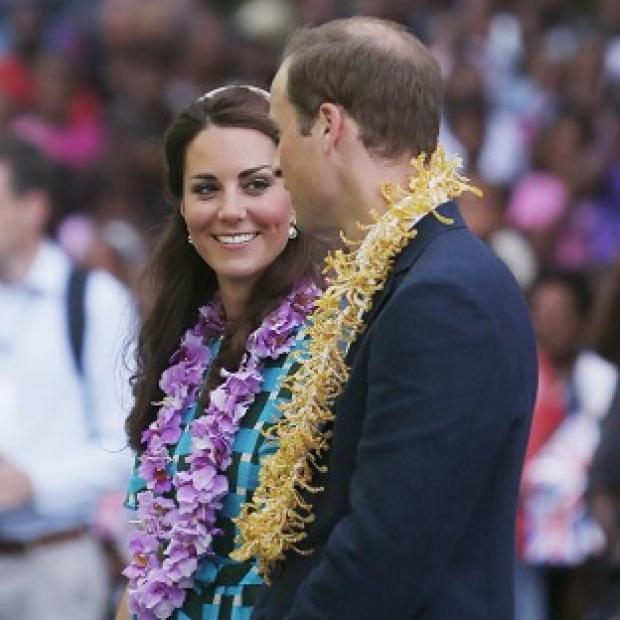 Lawyers for the Duke and The Duchess of Cambridge will go to court over the topless photos
