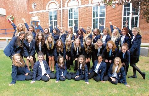 Maldon: Glee club hopes to make it to O2