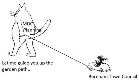 Sketch by Say No To Burnham West Facebook Team