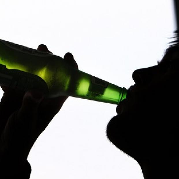 Ipswich launched a campaign to stop the sale of super strength alcohol with off-licences asked to remove strong drink from stores to tackle abuse