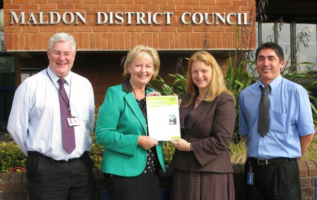 Maldon District: Council becomes first in Essex to sign up to campaign to save village life