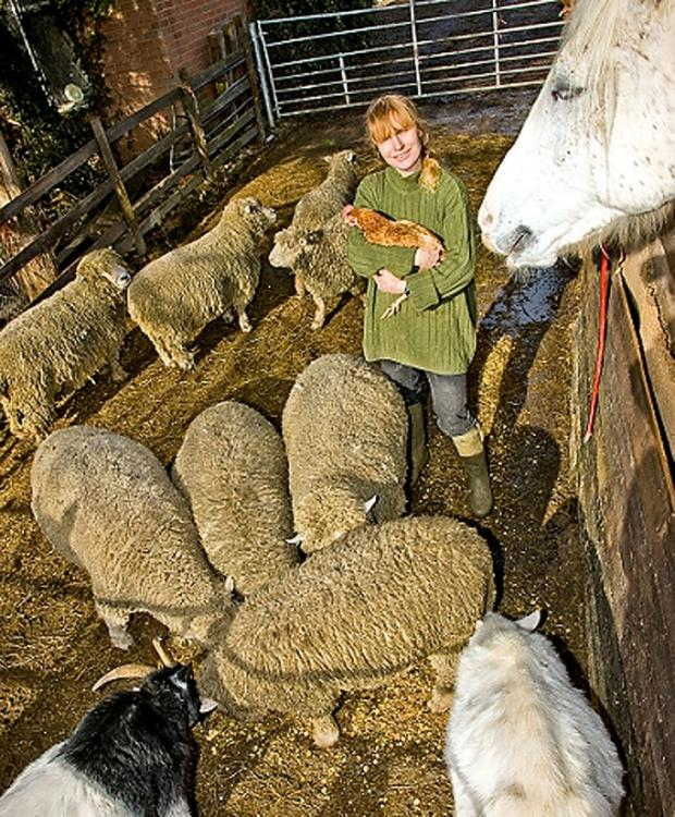 Asheldham: Animal lover in line for national acclaim