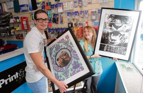 Maldon: Town shows off its creative side at fifth art trail