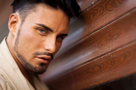 Rylan lifts the lid on X Factor