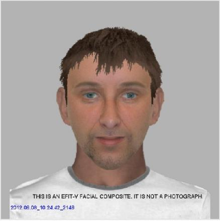 Maldon: Police search for man who punched teenage girl