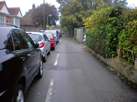 Maldon/Heybridge: Residents call for end to parking nightmare
