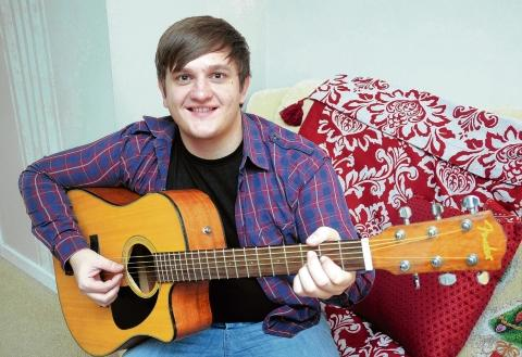 South Woodham Ferrers: Songwriting special hopes he can be top of the cops