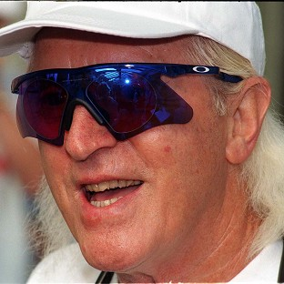 Detectives investigating the Jimmy Savile sex abuse claims have questioned a 73-year-old man