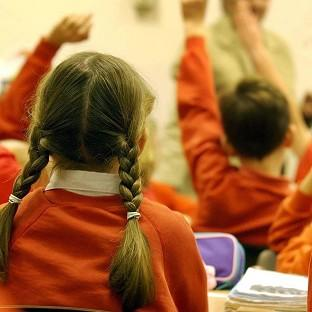The UK's 400 weakest primary schools are to be turned into academies