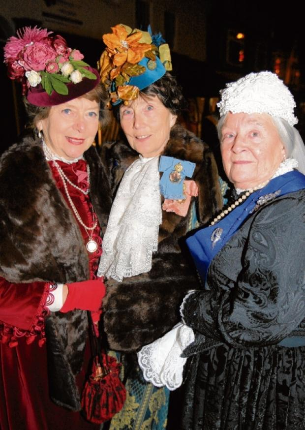 Maldon: High hopes for festive fair as town looks to bounce back from double blow