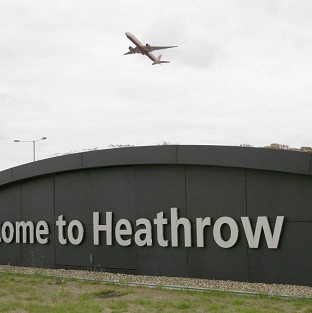 Heathrow chiefs want to see a third runway at the airport