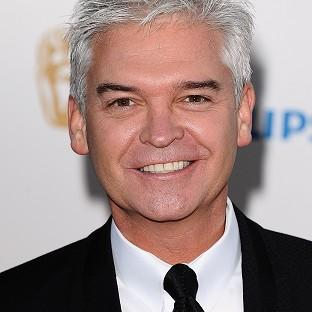 ITV said it has taken 'appropriate disciplinary action' over the incident involving Phillip Schofield and the Prime Minister