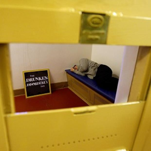 Police are being forced to put children as young as 11 in cells when they think they are mentally ill, a report reveals